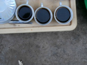 3 Cups of Bunna... someone should write a book
