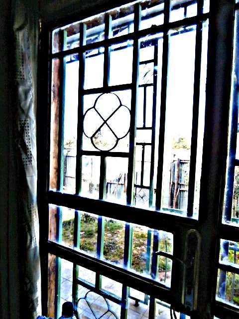 Security and Beauty, Debre Birhan, Amhara