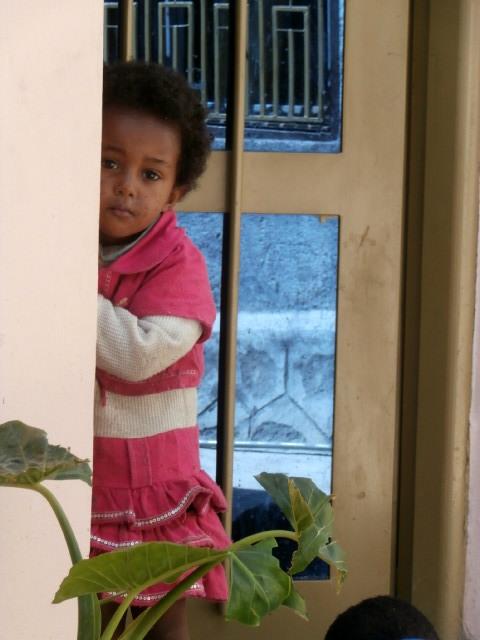 Dessie, Amhara