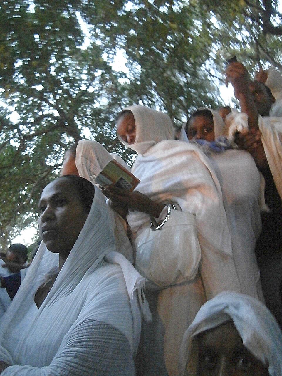 Habesha Libs Traditional Clothing Wanderings And Wonderings