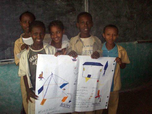 Malaria transmission and prevention
