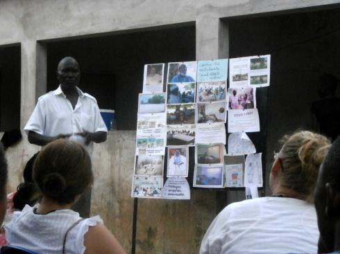 Elhage talking us through his work