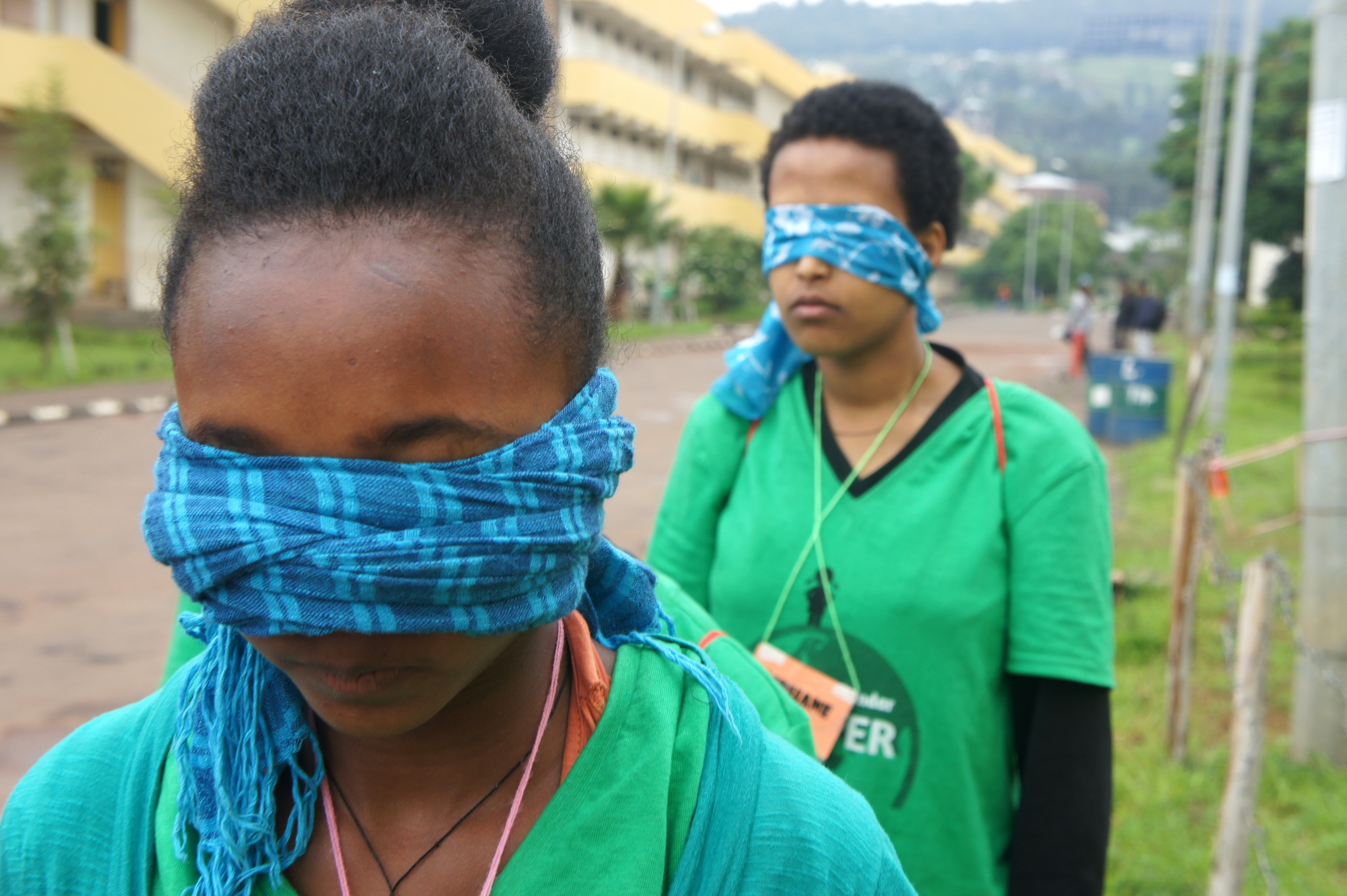 Peace Corps | Wanderings and Wonderings