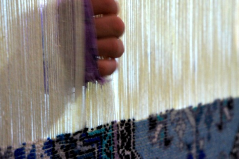 carpets by hand