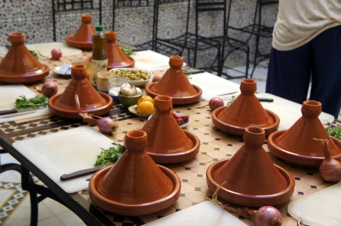 personal tagines
