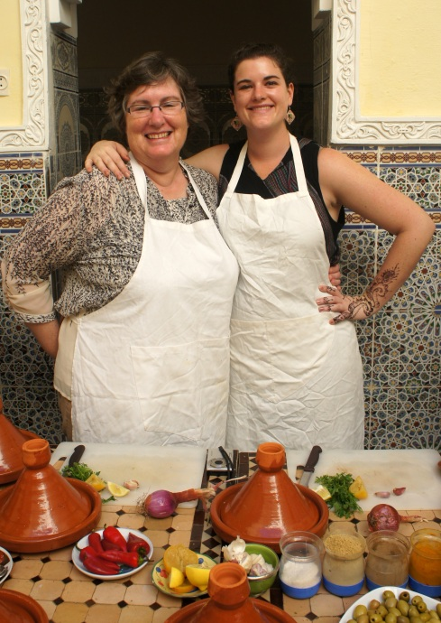 us two chefs :)