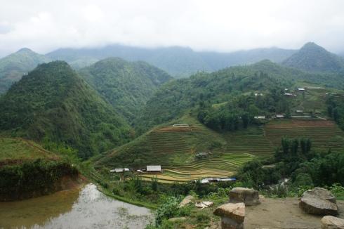 Sapa, Northern Vietnam